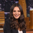 Mila Kunis: Don't Try To Be Perfect
