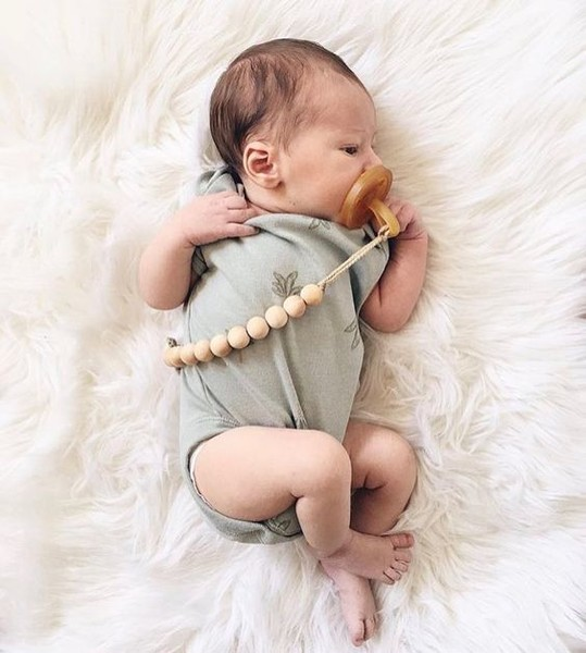Pacifiers: To Each Their Own