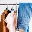 What Goes In Your Wardrobe?