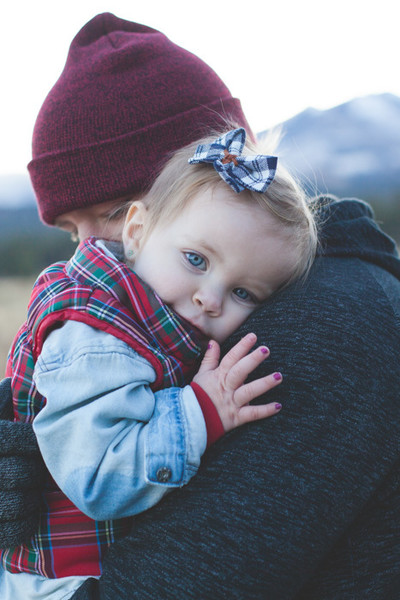It Can Be Hard Becoming An 'Instant' Parent