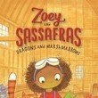 Zoey and Sassafras, A Book By Asia Citro