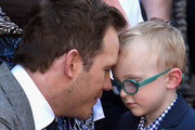 The Most Amazing Celebrity Dads