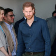 Prince Harry 'Will Never Walk Away' From The Royal Family