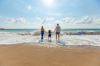 What Kind Of Summer Vacation Should Your Family Take This Year?
