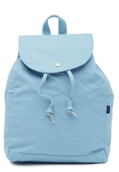 Wear Your Bag On Your Back