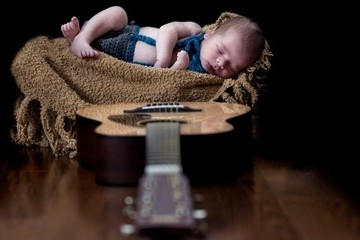 Musical Baby Names Inspired By The Beatles