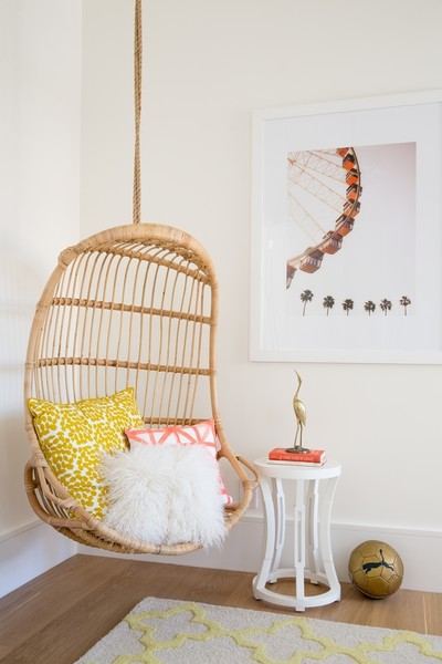 Decorating Ideas for Your Tween Or Teen's Bedroom