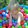 Give That Wading Pool New Life