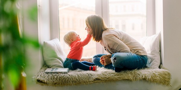 What People Don't Tell You About Having A Toddler