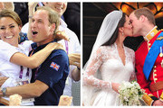 Our favourite William and Kate couple moments