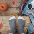 DIY Ideas For Embracing Fall At Home This Year