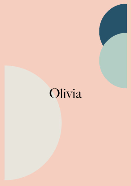 Match For Olivia