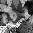 Rarely Seen Vintage Photos Of Celeb Moms With Their Kids