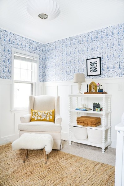 Nursery Decor Trends We Expect Will Be Hot In 2019
