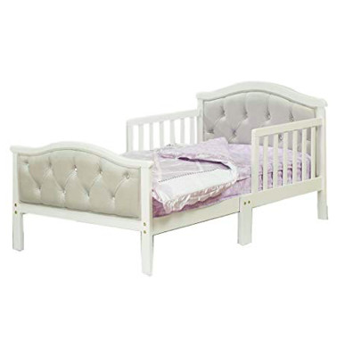 Transition To A Toddler Bed - Amazon Must-Haves To Survive ...