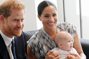Proof Meghan Markle And Prince Harry Are Already Great Parents