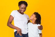 Matching Mother Daughter Outfits You'll Both Look Cute In