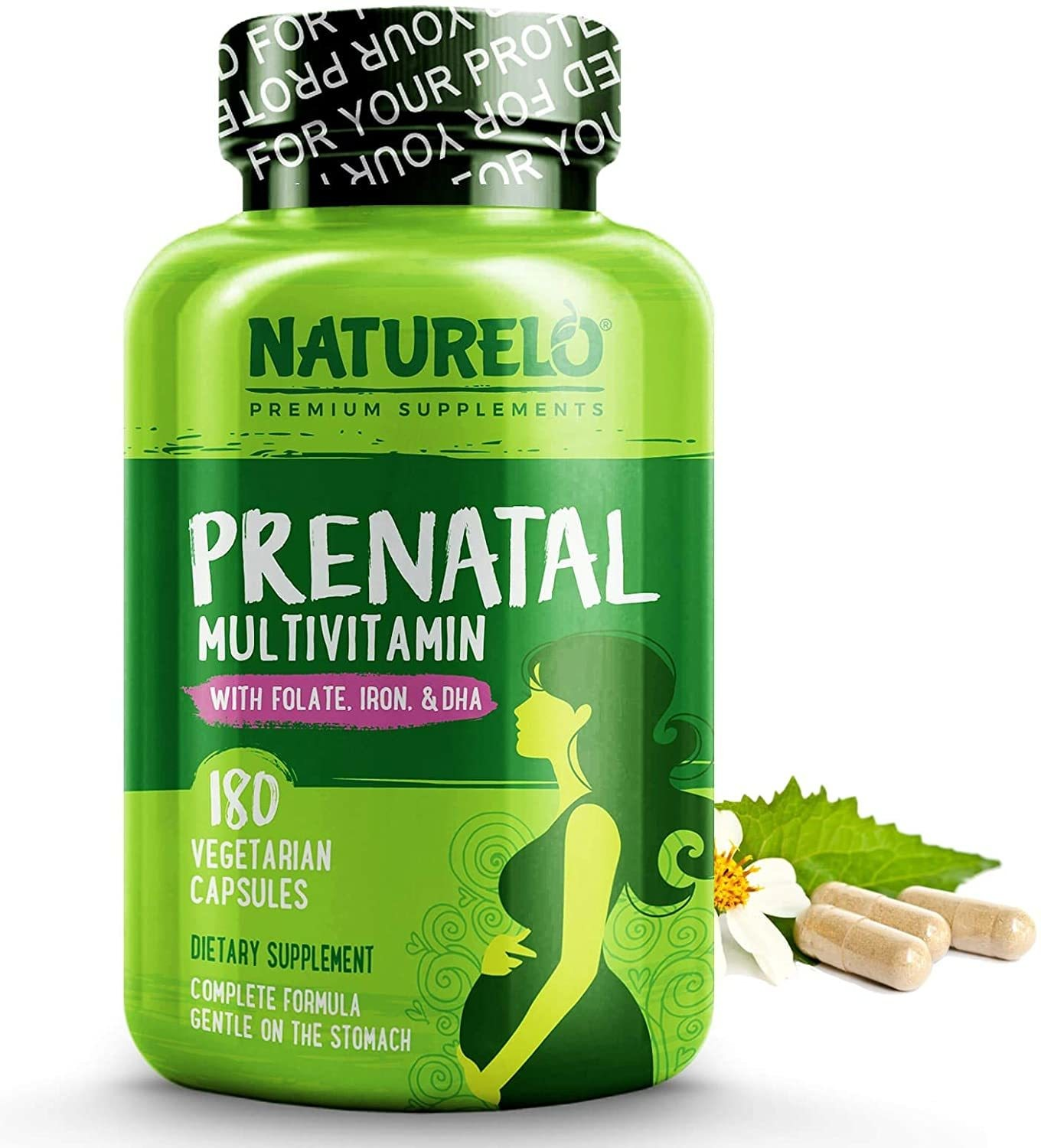The Best Prenatal Vitamins To Buy In 2019
