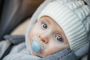 Reasons Why Babies Born In Winter Are So Wonderful