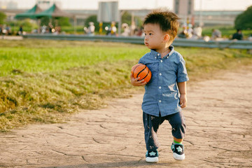 Athletic Baby Names Inspired By Top Athletes