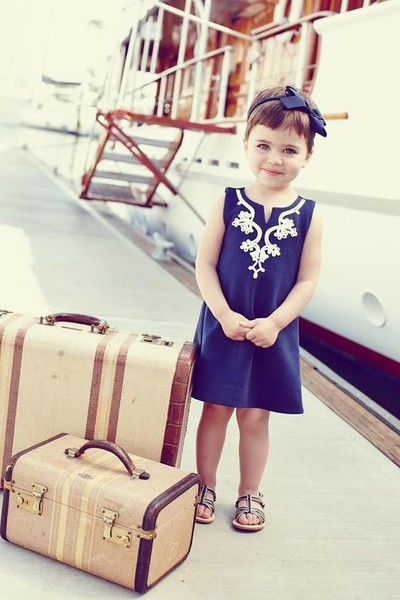 Secrets to Enjoying Travel with Toddlers