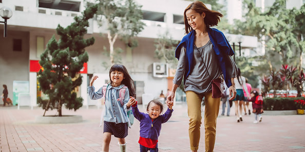 The Exit Strategy: How To Get Your Child To Transition Without Tears
