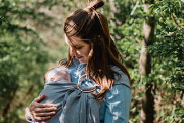 Things We Wish Someone Would've Told Us About Postpartum Life