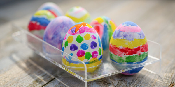 Easter Egg Decorating Ideas Your Kids Will Love Mabel Moxie