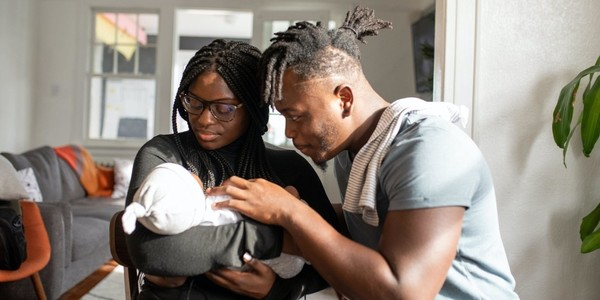 Baby Names Inspired By Influential Black People
