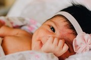 Predicting The Most Popular Girl Baby Names Of 2020