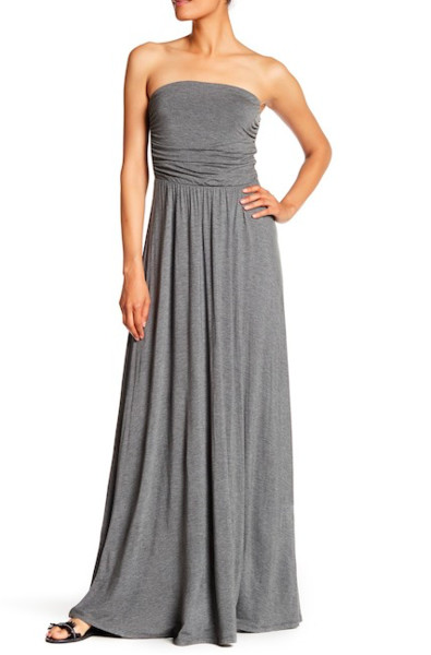 Get Classy With Your Maxi