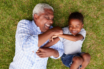 The Absolute Best Activities For Grandparent And Grandchild Bonding