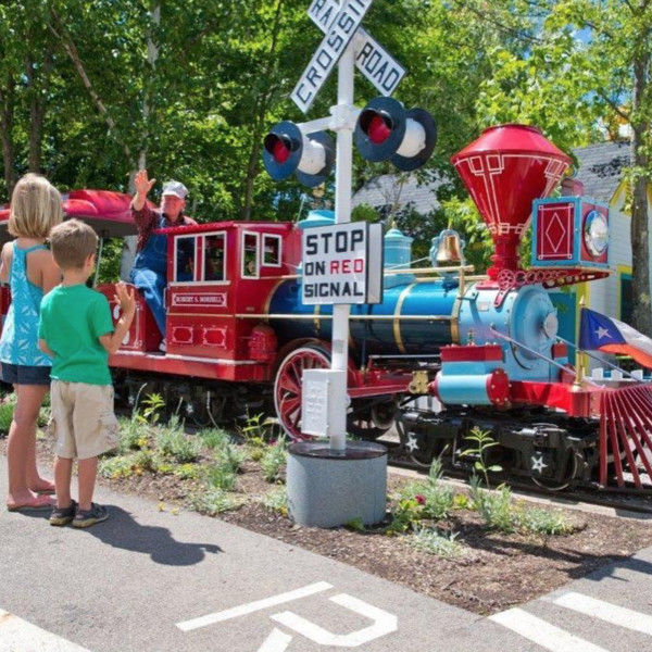 Storyland In New Hampshire