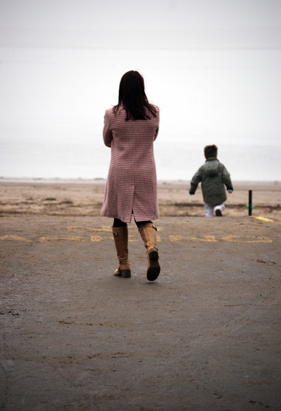 We Are Open-Minded To Other Parenting Journeys