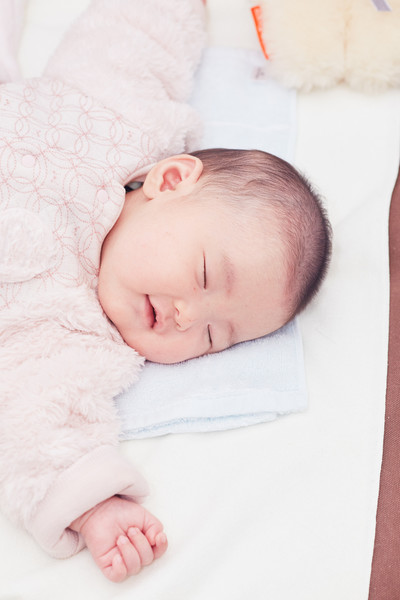 Avoid Letting Your Child Become Overtired