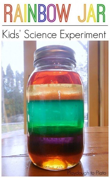 Do a science experiment