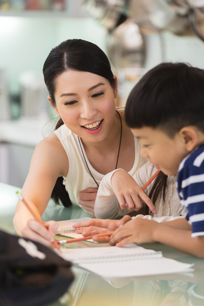 Tips For Helping Your Kids With Homework