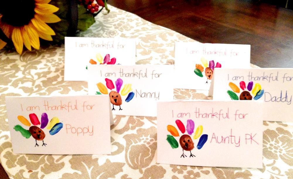 10 Tips To Give Your Kids The Best Thanksgiving Ever
