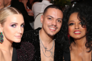 Celebs With Famous In-Laws