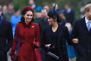 Here's How The Royal Family Celebrates The Holidays