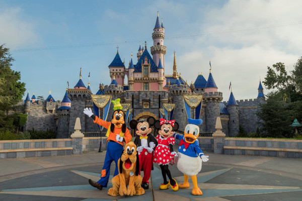 Are You A Disneyland Expert?
