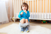 Potty Training Tips We Wish We'd Known Earlier