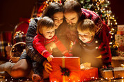 Holiday Gifts That Are Experiences For The Whole Family