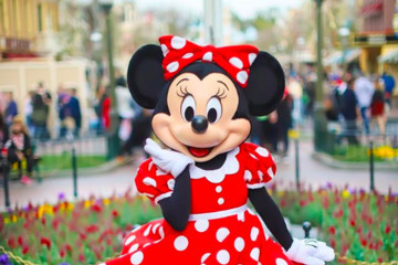 How To Do Disneyland On A Budget