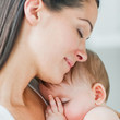 What are some at-home solutions breastfeeding moms can try to increase their milk supply?