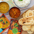 Indian Naan and More