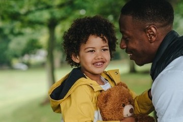 Secrets To Raising Emotionally Healthy And Expressive Boys