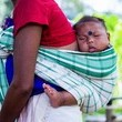 In India, Babywearing Is A Way Of Life