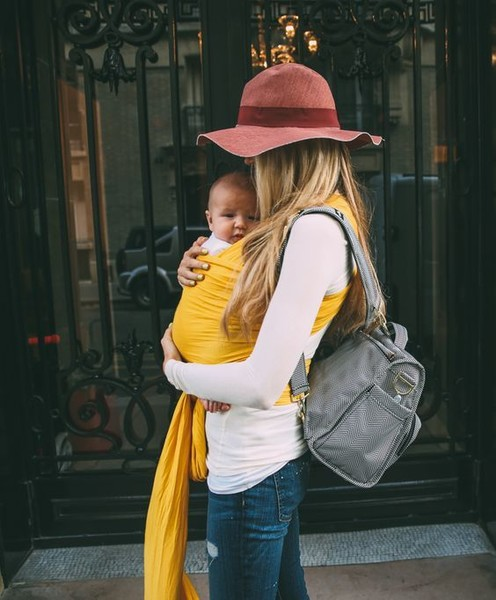 Second, Know The Benefits Of Babywearing