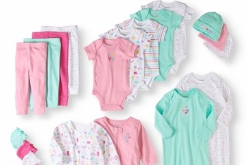 Affordable Baby Clothes For Parents On A Budget
